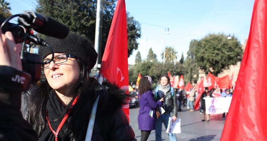 Divieto di discriminazione per motivi sindacali