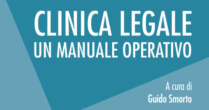 Un manuale operativo sulle cliniche legali
