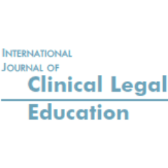 International Journal of Clinical Legal Education