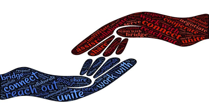 Altruisti senza divisa: una riflessione sul (lavoro nel) volontariato, durante e oltre la pandemia