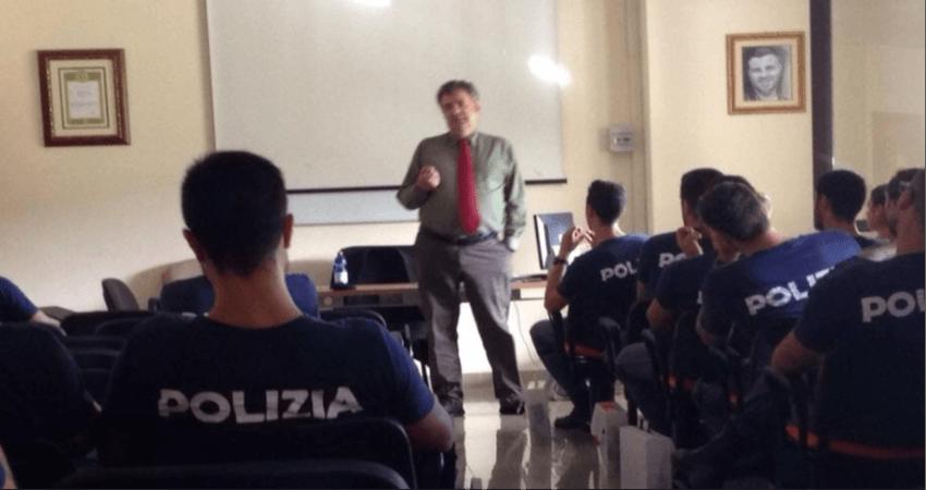 Mauro Valeri: una vita spesa per la lotta al razzismo