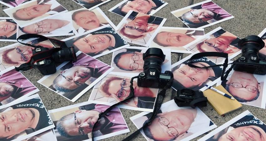 Giornata internazionale per mettere fine all'impunità per i crimini contro i giornalisti