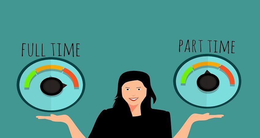 Meno punti se hai lavorato in part-time: può essere discriminazione di genere